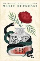 Cover for The Midnight Lie by Marie Rutkoski