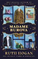 Cover for Madame Burova by Ruth Hogan