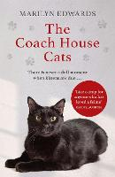 Cover for The Coach House Cats by Marilyn Edwards