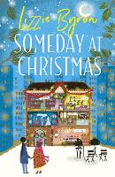Cover for Someday at Christmas  by Tanya Byrne