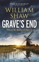 Cover for Grave's End  by William Shaw