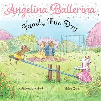 Cover for Family Fun Day by Katharine Holabird