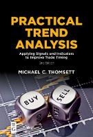 Cover for Practical Trend Analysis  by Michael C. Thomsett