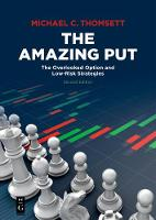 Cover for The Amazing Put  by Michael C. Thomsett