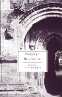 Cover for Valperga by Mary Shelley