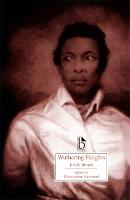 Cover for Wuthering Heights by Emily Bronte