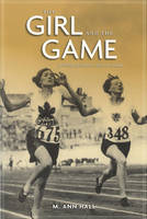 Cover for The Girl and the Game  by M. Ann Hall
