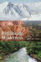 Cover for Rethinking Wilderness by Mark Woods