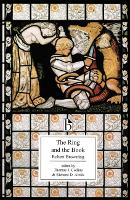 Cover for The Ring and the Book by Robert Browning