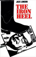 Cover for Iron Heel by Jack London