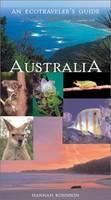 Cover for Australia  by Hannah Robinson