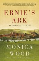 Cover for Ernie's Ark  by Monica Wood