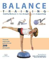 Cover for Balance Training  by Karon Karter