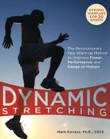 Cover for Dynamic Stretching  by Mark Kovacs