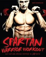 Cover for Spartan Warrior Workout  by Dave Randolph