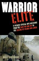 Cover for Warrior Elite  by Nigel Cawthorne