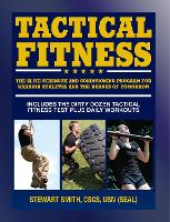 Cover for Tactical Fitness  by Stewart Smith