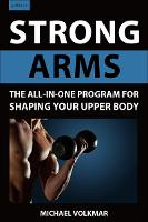 Cover for Strong Arms  by Michael Volkmar