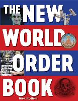 Cover for The New World Order Book by Nick Redfern