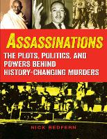 Cover for Assassinations  by Nick Redfern