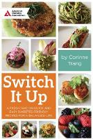 Cover for Switch It Up  by Corinne Trang