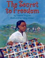 Cover for The Secret To Freedom by Marcia Vaughan