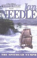 Cover for The Spithead Nymph by Jan Needle