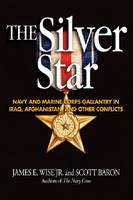 Cover for Silver Star  by Jr. Wise, Scott Baron