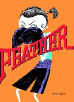 Cover for Feather by Remi Courgeon