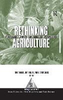 Cover for Rethinking Agriculture  by Timothy P Denham