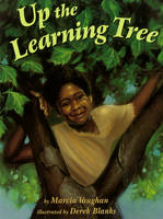 Cover for Up The Learning Tree by Marcia Vaughan