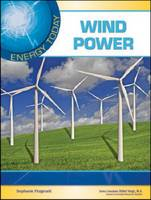 Cover for Wind Power by Stephanie Fitzgerald