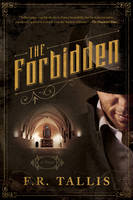 Cover for The Forbidden  by F. R. Tallis