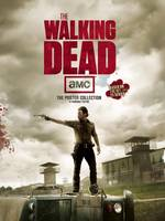 Cover for The Walking Dead Poster Collection  by Insight Editions