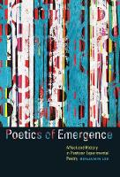 Cover for Poetics of Emergence  by Benjamin Lee