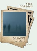 Cover for Darwin's Ghosts by Ariel Dorfman