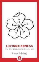 Cover for Lovingkindness  by Sharon Salzberg