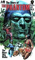 Cover for The Phantom: The Complete Avon Novels: Volume #1  by Lee Falk, George Wilson