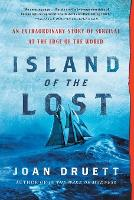 Cover for Island of the Lost by Joan Druett