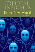 Cover for Brave New World by Aldous Huxley