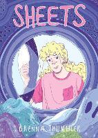 Cover for Sheets: Collector's Edition HC by Brenna Thummler, Brenna Thummler