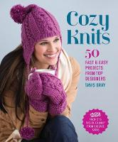 Cover for Cozy Knits  by Tanis Gray