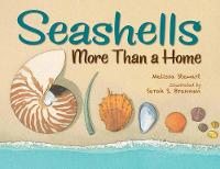 Cover for Seashells by Melissa Stewart