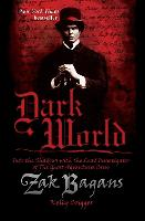 Cover for Dark World  by Zak Bagans