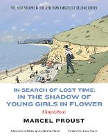 Cover for In Search of Lost Time  by Marcel Proust