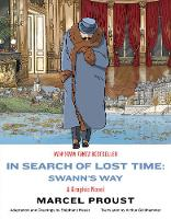 Cover for In Search of Lost Time: Swann's Way  by Marcel Proust