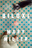 Cover for Biloxi  by Mary Miller