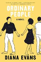 Cover for Ordinary People  by Diana Evans