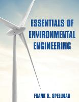 Cover for Essentials of Environmental Engineering by Frank R. Spellman