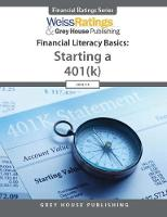 Cover for Financial Literacy Basics, 2018 by Weiss Ratings